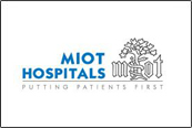 Miot hospital