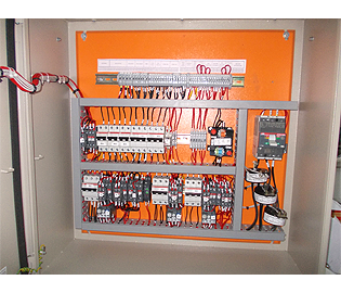 Fire Fighting Control Panel Ragavendra Controls P Ltd