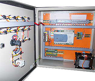 Ddc Panels Ragavendra Controls P Ltd