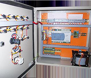 Ddc Panels Ragavendra Controls P Ltd