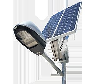 Solar Street Light Ragavendra Controls P Ltd